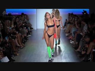 Mery playa by sofia resing swimwear bikini fashion show ss 2019 new york fashion
