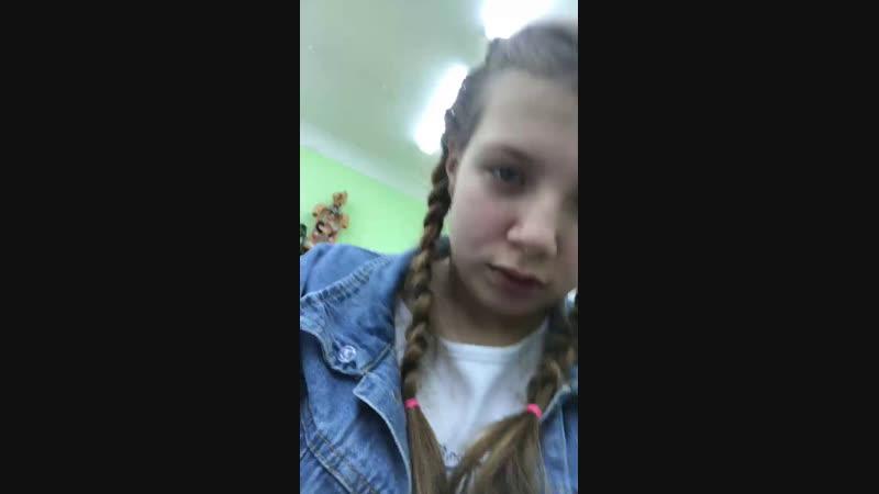 Виктория Савина — Live