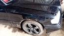 Mercedes-Benz C-class w202 пневмо сигнал