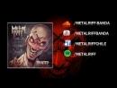 04 METALRIFF Them Blinded álbum 2018