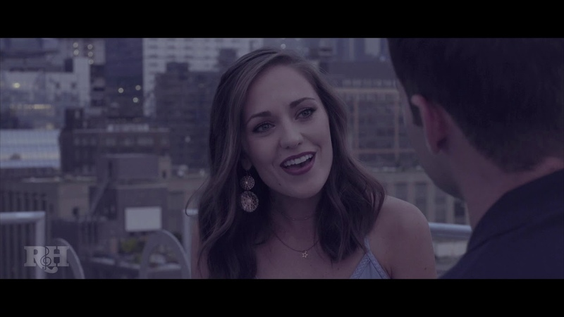 Jeremy Jordan and Laura Osnes The Next Ten Minutes Ago | RH Goes Pop! (Official Music Video)