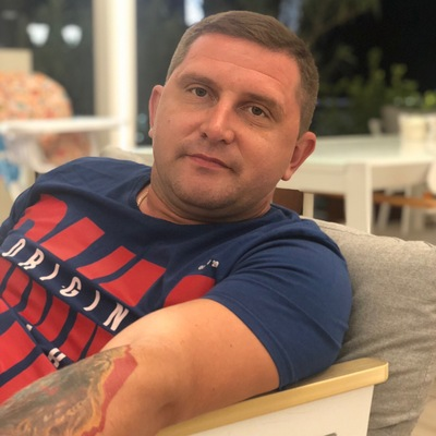 Артем Железняк