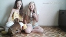 Челлендж! Сделай за 7 секунд! Polina Chumak и Ariadna Di 2 часть