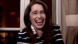 Этот смех...  Игра Престолов. Game of Thrones. Эмилия Кларк