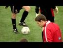 Soccer Drills: Movement