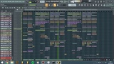 (Fl Studio 20) Free Future Bounce (Brooks,Mike Williams,Curbi style) (Free FLP)