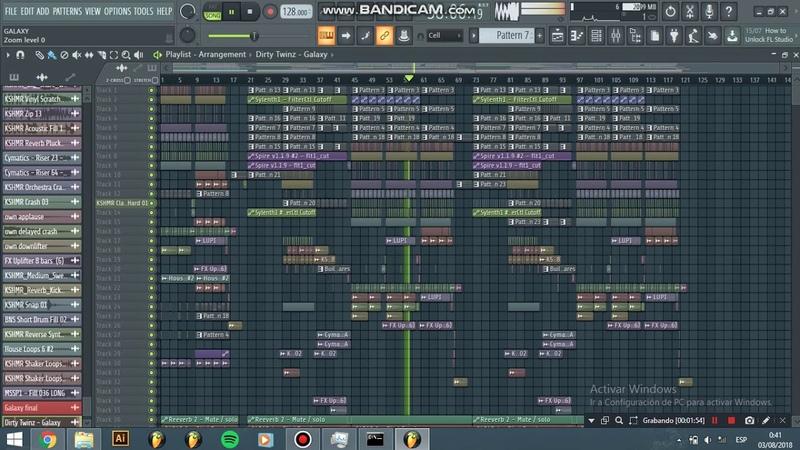 (Fl Studio 20) Free Future Bounce (Brooks,Mike Williams,Curbi style) (Free FLP)