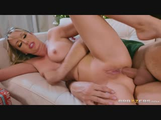 Brett rossi (stocking stuff-her) анал секс порно