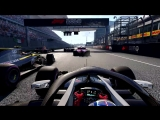 F1 2018 _ OFFICIAL GAMEPLAY TRAILER 3 _ MAKE HEADLINES UK