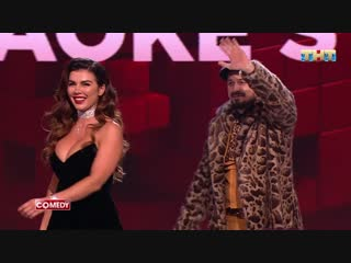 #ComedyПремьера – Анна Седакова | Karaoke Star 2019