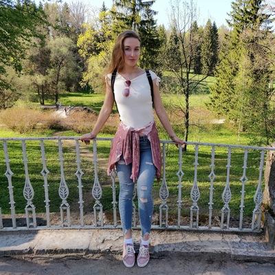 Наталья Эфендиева