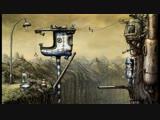 Machinarium - #ТАВЕРНА_STEAMPUNK