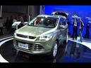 2016, 2017 Ford Kuga Escape Titanium X Powershift SUV, 30000 USD for TOP model Ford Crossover