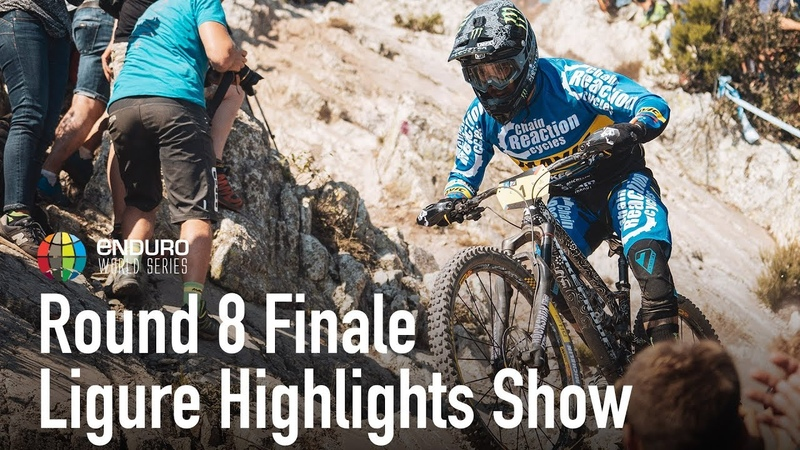 EWS 2018 Finale Highlights