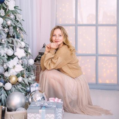 Anastasia Popova