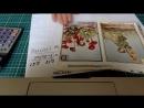 Лоскутный эфир 72 Как сшить Лоскутное одеяло с феечками Часть 2 Расчеты