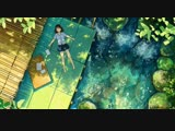 Lonely Day (Animated, BGM, Parallax)