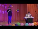 2018-09-09 Концерт. Николай Бойков - И все-таки море (песня)_3м37с