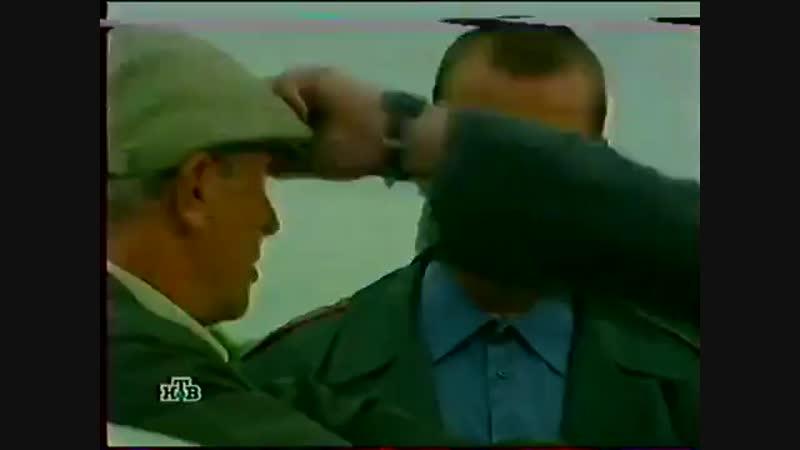 Дальнобойщики-2 (НТВ 26.11.2004) Анонс