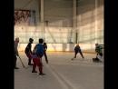 Хоккейная команда САНРЕНО