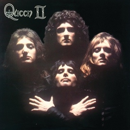 Queen альбом Queen II