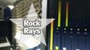Rock Rays Recording