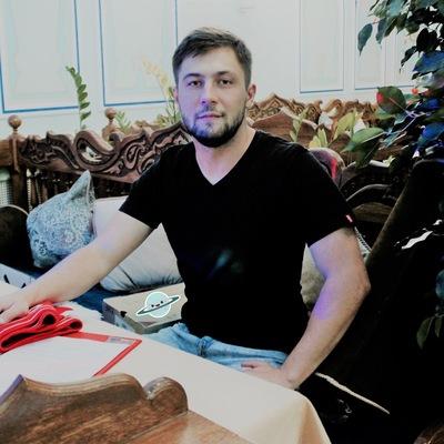 Денис Галактионов