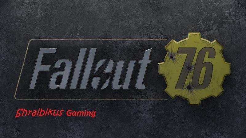 Fallout 76 изучение игры » Freewka.com - Смотреть онлайн в хорощем качестве