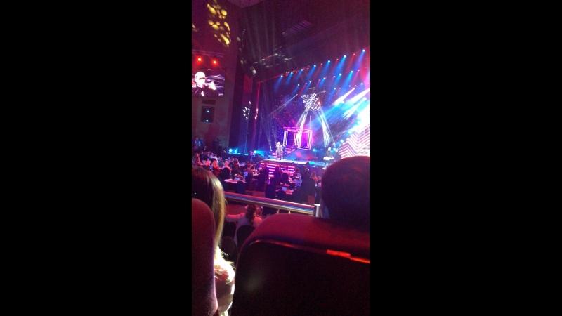 Ramzy Luna Live