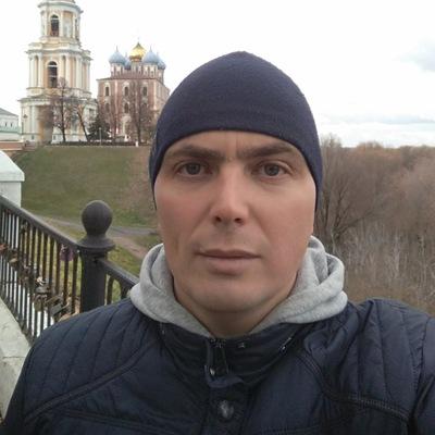 Дмитрий Саронов