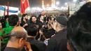 Arbaeen 2018 Video 33 - Majlis in English by Sheikh Shabbar front of Shrine of IMAM HUSSAIN (A.S)