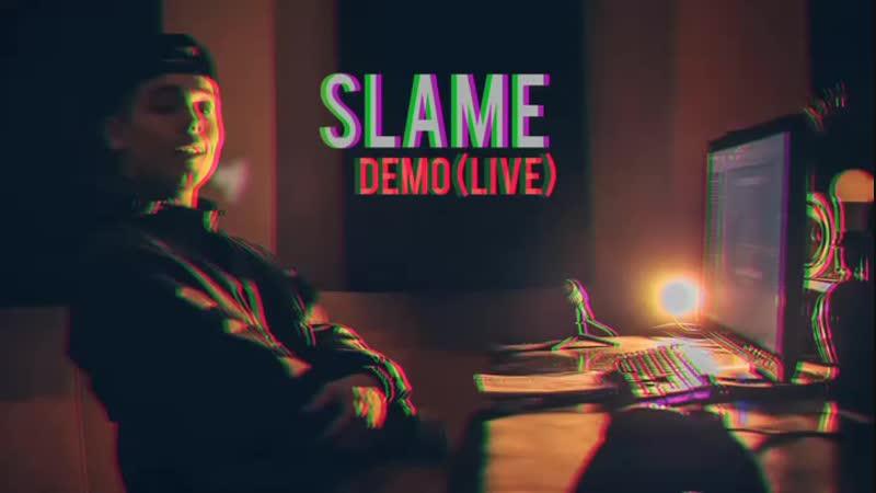 Slame - Сгораем (демо)