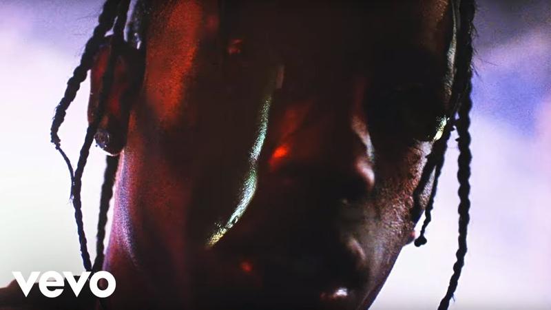 Travis Scott - goosebumps (Official Music Video) ft. Kendrick Lamar