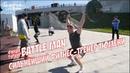 Турнир BATTLE MAN - Сильнейший фитнес-тренер Тюмени. Финал