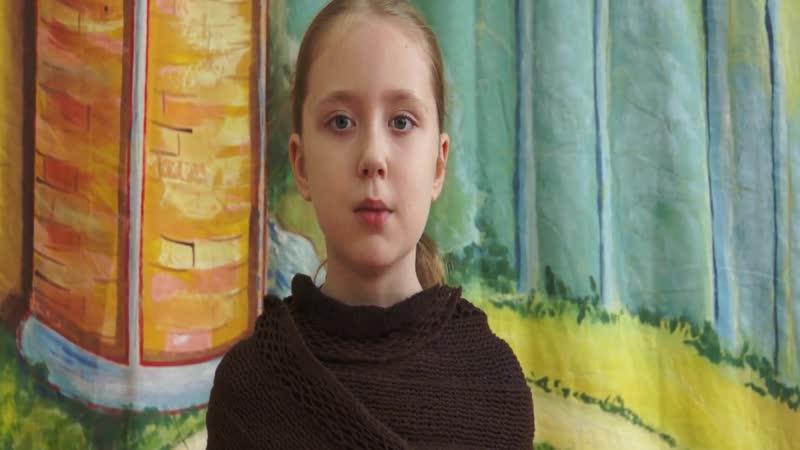 Екатерина Мархваидзе: Б.Кежун Васильки