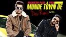 Munde Town De (Full Remix Song) Maniesh Paul   PBN   Mavi Singh   Latest Punjabi Songs 2018