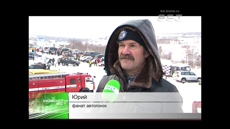 От одного зрелища захватывает дух На трассе Сибирь прошёл второй этап чемпионата по автокроссу