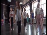 02-09-2018 - День открытых дверей в школе танцев Статика #вГусе