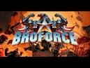 Прохождение Broforce - Coop 1