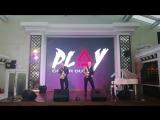 Duet Play - Smells like teen spirit (Paul Anka)