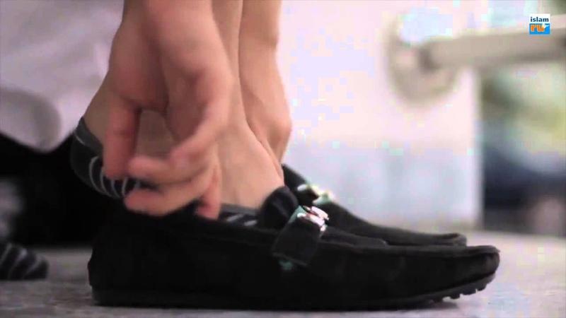 Как выглядела обувь Пророка Мухаммада ﷺ