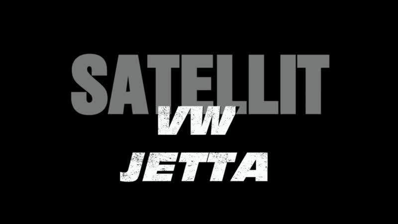 VW JETTA замена сайленблоков передних рычагов.mp4