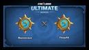 Hunterace vs Thijs StarLadder Ultimate Series Winter
