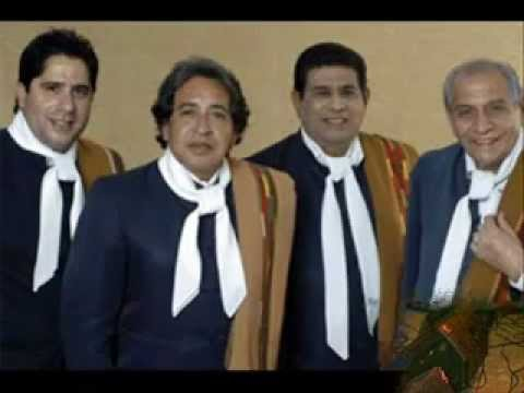 Los manseros santiagueños Chacarera para mi vuelta