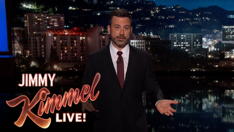 Jimmy Kimmel Reveals Details of His Son's Birth Heart Disease