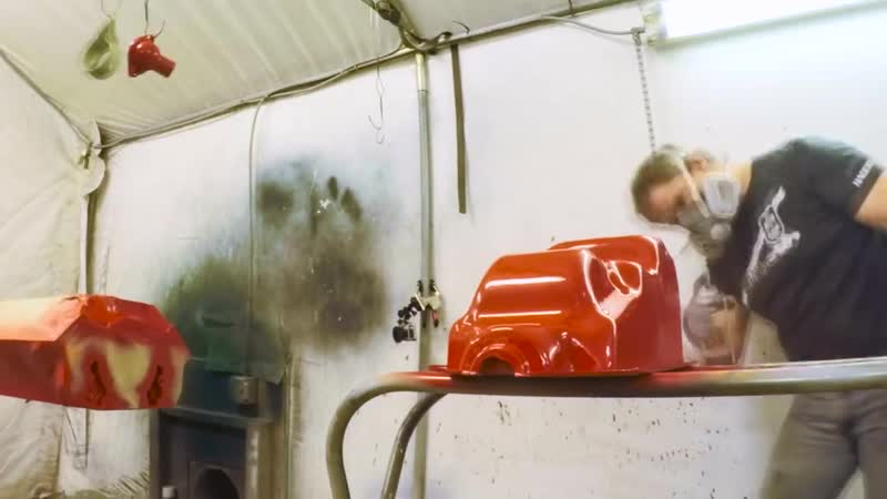 Ford Flathead V8 Engine Rebuild Time Lapse Redline Rebuild S1E2