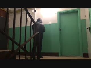Моральная подготовка со стеной