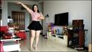 Japanese wife dance 2018 jav wife dancing hot girls dance in skirt