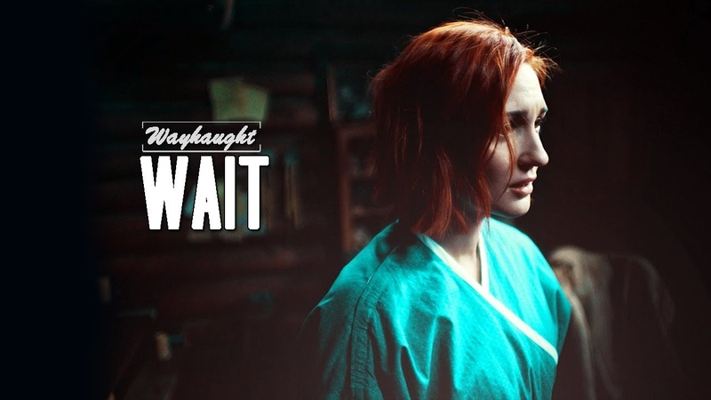 Wayhaught a desperate kind of love 2x11