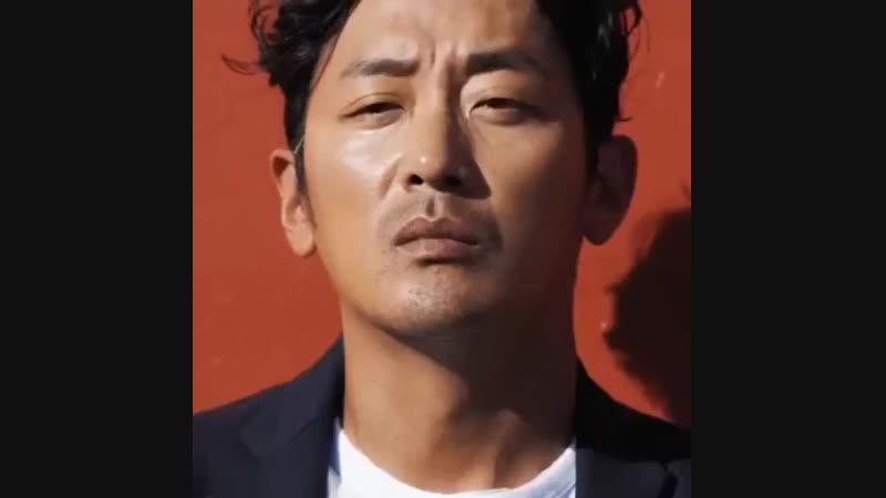 W Korea, Ha Jung Woo on Hawaii